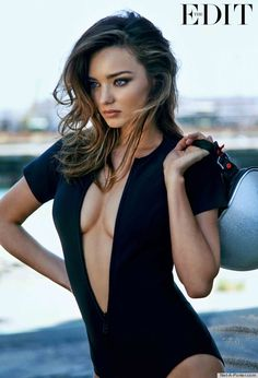 Miranda Kerr...all of it!