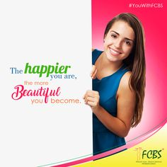 We always make our clients smile after every service. To read our testimonials visit: www.fcbsdubai.ae #Beauty #FCBS