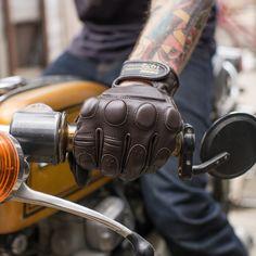Dainese Blackjack Glove | Town Moto