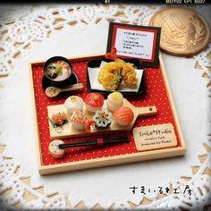 手毬寿司セット