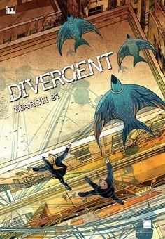 Divergent. 2014. http://thenextreel.com/filmboard/divergent