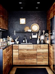 Une fois que vous vous êtes décidés sur lesmeubles de votre nouvelle cuisine, il faut pousser la déco encore plus loin avec de jolies poignées, un beau plan de travail, de la…
