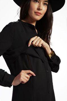 6b47c6d820882 Chic & Stylish Maternity Dresses | Loyal Hana Nursing Wear. Maternity  ClothingMaternity ...