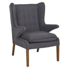 Target - Safavieh Gomer Arm Chair $380
