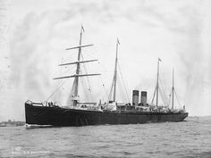SS Britannic - White Star Line - Wikipedia Titanic History, Rms Titanic, Halifax Explosion, Celtic, Carnival Corporation, Yacht Cruises, Sailing Ships, Photo Wall Art, Canvas Prints