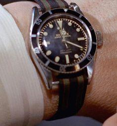 Le bracelet NATO