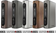 Vapor Joes - Daily Vaping Deals: ROLLOUT: ELEAF IPOWER 80W 5000MAH TC VW - $35.06