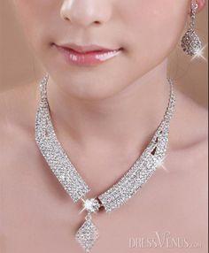 #Jewelry #Fashion #WeddingSets #