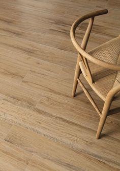 Wood look porcelain stoneware tile (European Eco-label) - S.WOOD - Ceramica Sant' Agostino