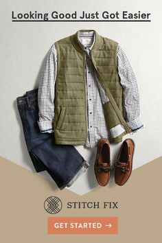 3e5ebce74b Stitch Fix is your personal style expert. Looking to refresh your closet or  just trying