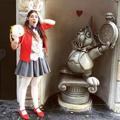 Unique Disney costumes you haven't thought of yet