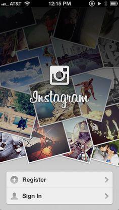 20 best iPhone apps for starters - Instagram