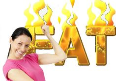 6 voedingsmiddelen die vet verbranden