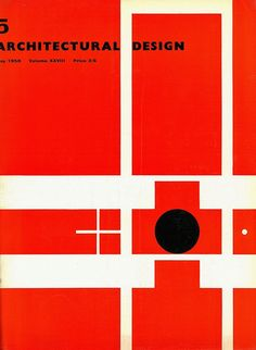 architectural design / may 58