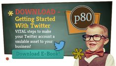 Getting Started with Twitter For Business!