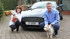Brian Williamson's fantastic private number plates reflect a recurring theme that has featured prominently throughout his life. Private Number Plates, Personalised Number Plates, Marketing, Business, Rain, Store, Business Illustration