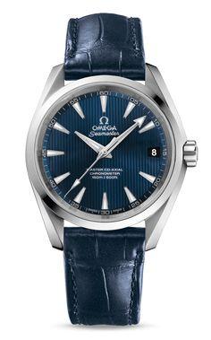 Omega Master Co-Axial mm Omega Seamaster, Seamaster Aqua Terra, Omega Aqua Terra, Stainless Steel Bracelet, Watches For Men, Men's Watches, Omega Watch, Mens Fashion, Luxury