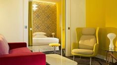 Dupond Smith, luxury boutique hotel in Paris #dupondsmith