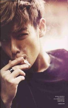 #T.O.P #BIGBANG