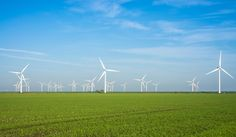 European Energy Auctions Yield Ever-Lower Wind Energy Prices In Germany & Spain