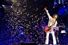 PRINCE & 3RDEYEGIRL - HITnRUN TOUR at Sony Centre for the Performing Arts on Tue May 19, 2015 8:00 PM EDT — Live Nation