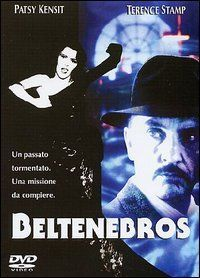 Beltenebros (DVD ESP MIR),basada en la novel·la homònima d'Antonio Muñoz Molina.