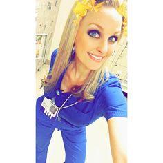 Beautiful Nurse, Things To Do Today, Exhausted, Crop Tops, Night, T Shirt, Instagram, Women, Fashion