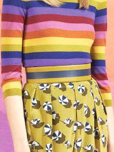 patternprints journal it: STAMPE E PATTERNS DALLE COLLEZIONI MODA PRE-SUMMER 2014 /   Gucci
