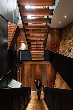 Fauna Hotel / Fantuzzi + Rodillo Arquitectos
