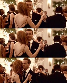 In Suits, one of Manhattan's top corporate lawyers (Gabriel Macht) sets out to recruit a new hotshot associate and hires the only guy that impresses him, a Serie Suits, Suits Tv Series, Suits Tv Shows, Series Movies, Donna Suits, Donna Paulsen, Suits Harvey, Sarah Rafferty, Suits Usa