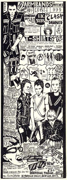 Mail Order Punks