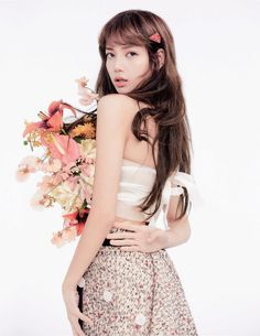 "iconic on Twitter: ""lisa for elle korea… "" Rapper, Lisa Blackpink Wallpaper, Blackpink Fashion, Fashion Editor, Blackpink Photos, Blackpink Jisoo, Korean Girl, Thailand, Photoshoot"