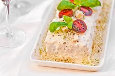 Kasvis-juustovoileipäkakku