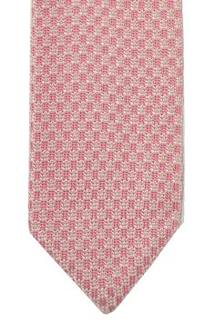 Tom Ford Tie, knitted silk pink tie hand made in Italy at $168 was $245 Wedding Groom, Wedding Men, Tom Ford Ties, Pink Ties, Knit Tie, Groom Outfit, Father Of The Bride, Wedding Details