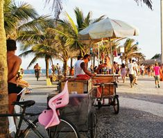 Top 7 Stunning Beaches in Rio de Janeiro You Can't Miss: Ipanema Beach/Praia de Ipanema/Arpoador