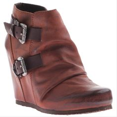 fc6dc3233 OTBT Women s Rapid City Motorcycle M US. boot shaft (size Suede or leather  upper fleece lining rubber sole. By OTBT