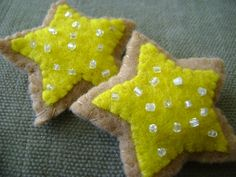 felt cookies - Google Search