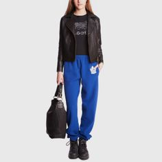 Women's Toronto maple leafs Sweatpant | Women's Bottoms Sweatpants | Roots