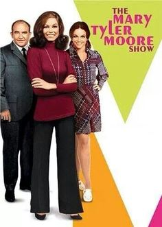 The Mary Tyler Moore Show!