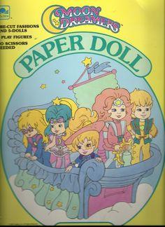 moondreamers dolls - Google Search