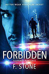Book Vue: Book Review : Forbidden - Better Wear Your Flak Ja...