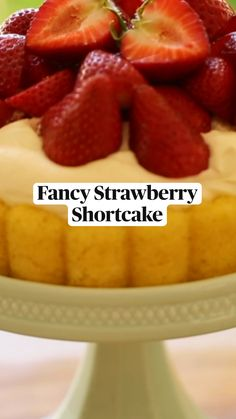 Strawberry Desserts, Summer Desserts, Just Desserts, Dessert Recipes, Strawberry Pudding, Banana Pudding Cheesecake, Cheesecake Recipes, Pudding Cake, Cheesecake Squares
