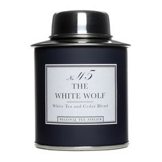 The White Wolf | Old Faithful Shop