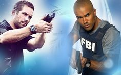 Criminal Minds / Fast and the Furious fanart banner #1 by Miss Piggy