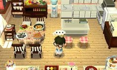 animal crossing new leaf kitchen ideas - Google-Suche
