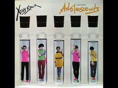 X-Ray Spex - Germ Free Adolescents