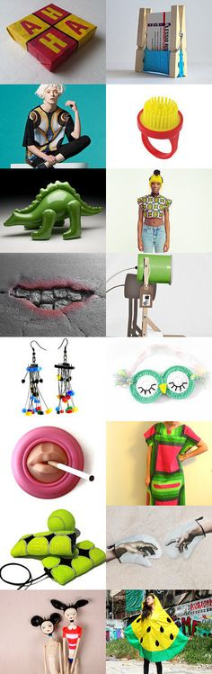 Ah! by 3buu on Etsy--Pinned with TreasuryPin.com
