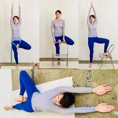 http://www.yogaweightloss.net/best-yoga-position/ #YoYoYoga-PosesandRoutines