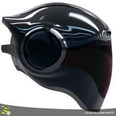 Idea fresca del casco de diseño (29)