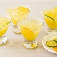 Weight Watchers Citrus Punch: 3 Points+